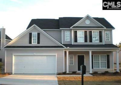 Columbia SC Single Family Home For Sale: $150,000