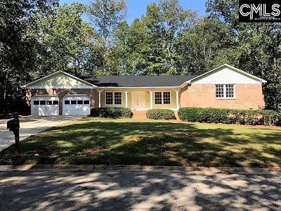 Lexington County Single Family Home For Sale: 1108 Javelin