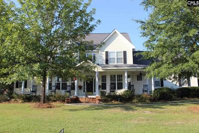Lexington County Single Family Home For Sale: 410 Caro