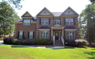 Richland County Single Family Home For Sale: 132 Bardwell