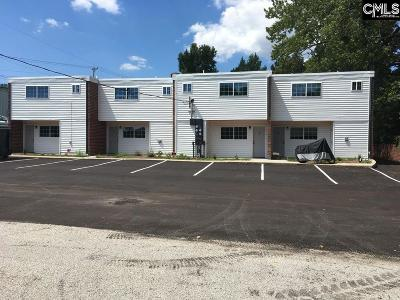 West Columbia Rental For Rent: 701 Osage