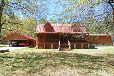 Fairfield County Single Family Home For Sale: 1022 Liston
