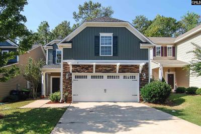 Lexington Single Family Home For Sale: 205 Cherokee Pond Trail