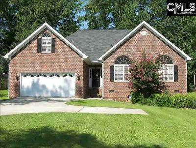 Lexington County Single Family Home For Sale: 566 Coldstream