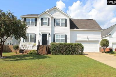 Lexington County Single Family Home For Sale: 100 Jocassee