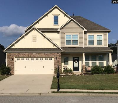 Chapin Single Family Home For Sale: 835 Burnview