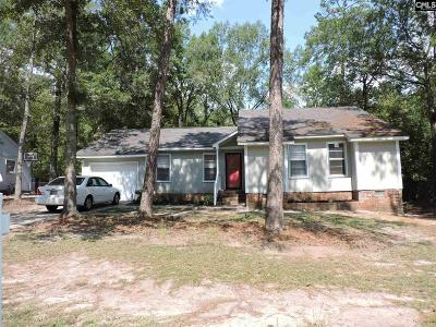Irmo Single Family Home For Sale: 419 Parlock