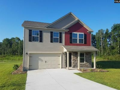 Kershaw County Single Family Home For Sale: 965 Red Hill