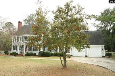 Newberry Single Family Home For Sale: 98 Golfview