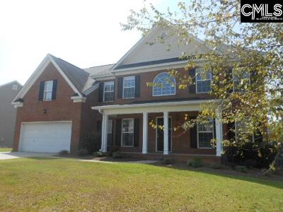 Irmo Single Family Home For Sale: 200 Redbourne