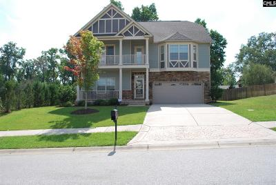 Cayce Single Family Home For Sale: 196 Tufton