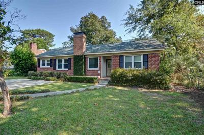 Rosewood Single Family Home For Sale: 1125 S Holly