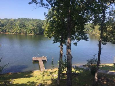 Kershaw County Single Family Home For Sale: 2246 Singleton Creek
