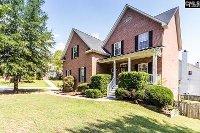 Irmo Single Family Home For Sale: 401 Kings Creek