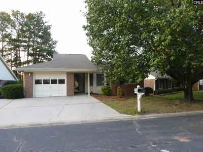 West Columbia Patio For Sale: 308 Forestland