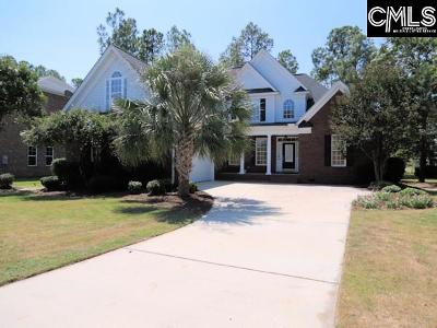 Blythewood Single Family Home For Sale: 204 Glenn Village