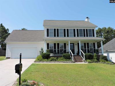 Richland County Single Family Home For Sale: 622 Plantation Pointe