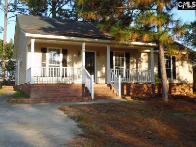 Lexington Single Family Home For Sale: 384 Oin Oak