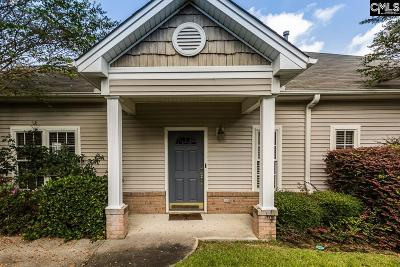 Columbia Single Family Home For Sale: 607 Summit