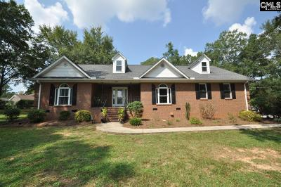 NEWBERRY Single Family Home For Sale: 2121 Evans