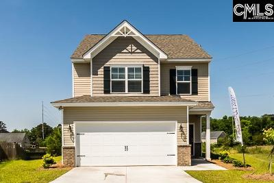 Columbia SC Single Family Home For Sale: $163,860