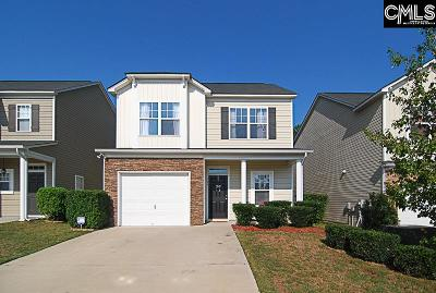 Columbia SC Single Family Home For Sale: $141,900