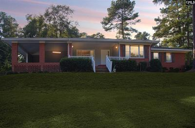 West Columbia Single Family Home For Sale: 100 Riviera