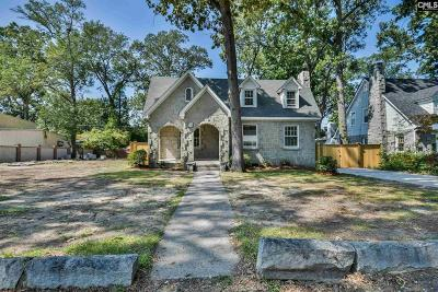 Shandon Single Family Home For Sale: 223 Sloan