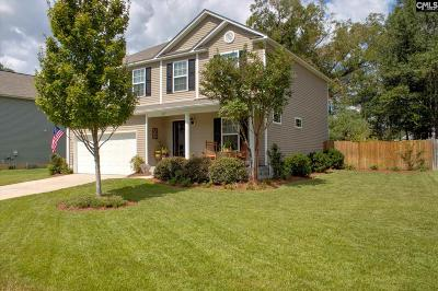 Chapin Single Family Home For Sale: 235 Eagle Pointe