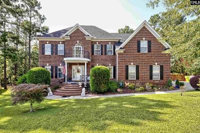 Columbia SC Single Family Home For Sale: $320,000