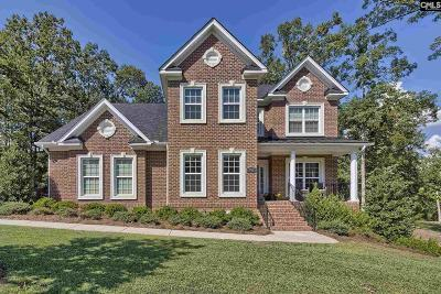 Lexington Single Family Home For Sale: 107 Fairmount