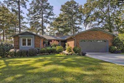Lexington Single Family Home For Sale: 111 W Circle
