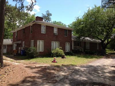Columbia Multi Family Home For Sale: 5622 Fairfield