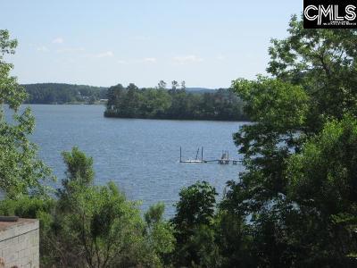 Wateree Hills, Lake Wateree, wateree estates, wateree hills, wateree keys, lake wateree - the woods Residential Lots & Land For Sale: 38 Longview Lane