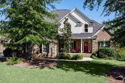 Lexington Single Family Home For Sale: 108 Caxton