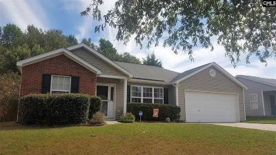 Lexington Single Family Home For Sale: 256 Oakpointe Dr