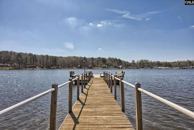 Wateree Hills, Lake Wateree Single Family Home For Sale: 2339 Little Creek