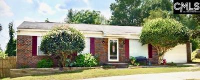 Cayce, S. Congaree, Springdale, West Columbia Single Family Home For Sale: 1933 Pine