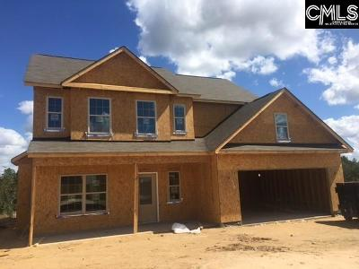 Single Family Home For Sale: 2011 Bliss