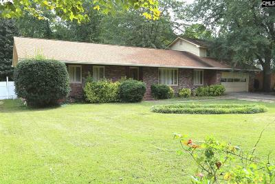 Lexington County, Richland County Single Family Home For Sale: 358 Lewisham