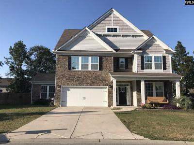 Single Family Home For Sale: 329 Millhouse