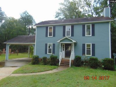 Lexington County, Richland County Single Family Home For Sale: 104 Ashridge