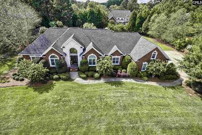 Lexington SC Single Family Home Sold: $699,000 Pending