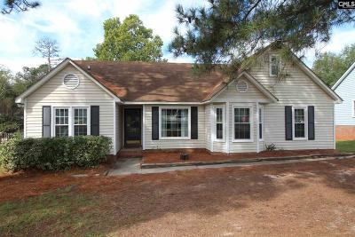 Irmo Single Family Home For Sale: 129 Elstow