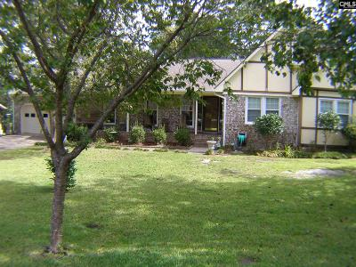 West Columbia Single Family Home For Sale: 409 Timber Ridge