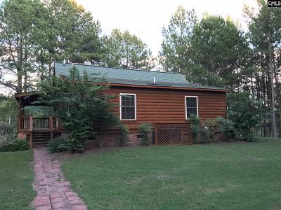 Fairfield County Single Family Home For Sale: 1057 Ashford Ferry