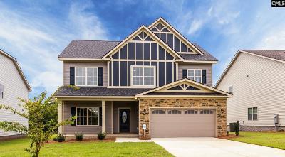 Blythewood Single Family Home For Sale: 120 E Bowmore #5