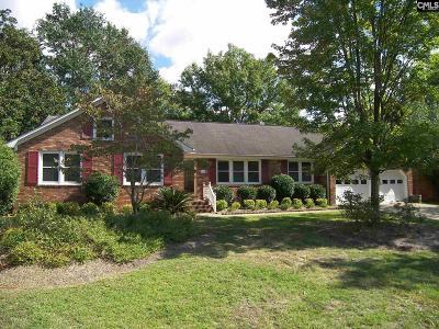 Coldstream Single Family Home For Sale: 224 Goldstone