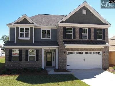 Irmo Single Family Home For Sale: 528 Compass Rose