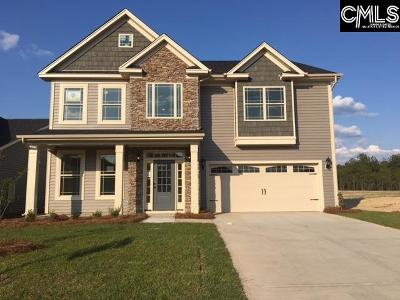 Blythewood Single Family Home For Sale: 1085 Allendale